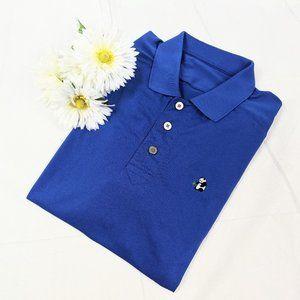 Celebrity Pro Men's Royal Blue Golf Polo Size L/XL